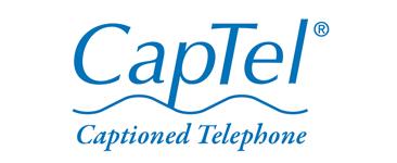 CapTel - Captioned Telephone