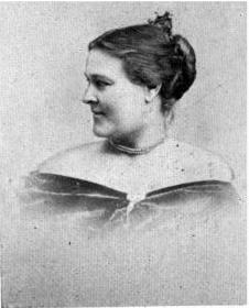 Laura Redden Searing